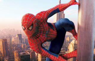 'Spider-Man' (2002) - 15th Anniversary