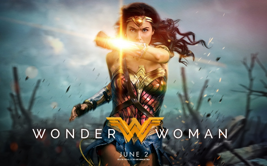 wonder woman review one of the best superhero films