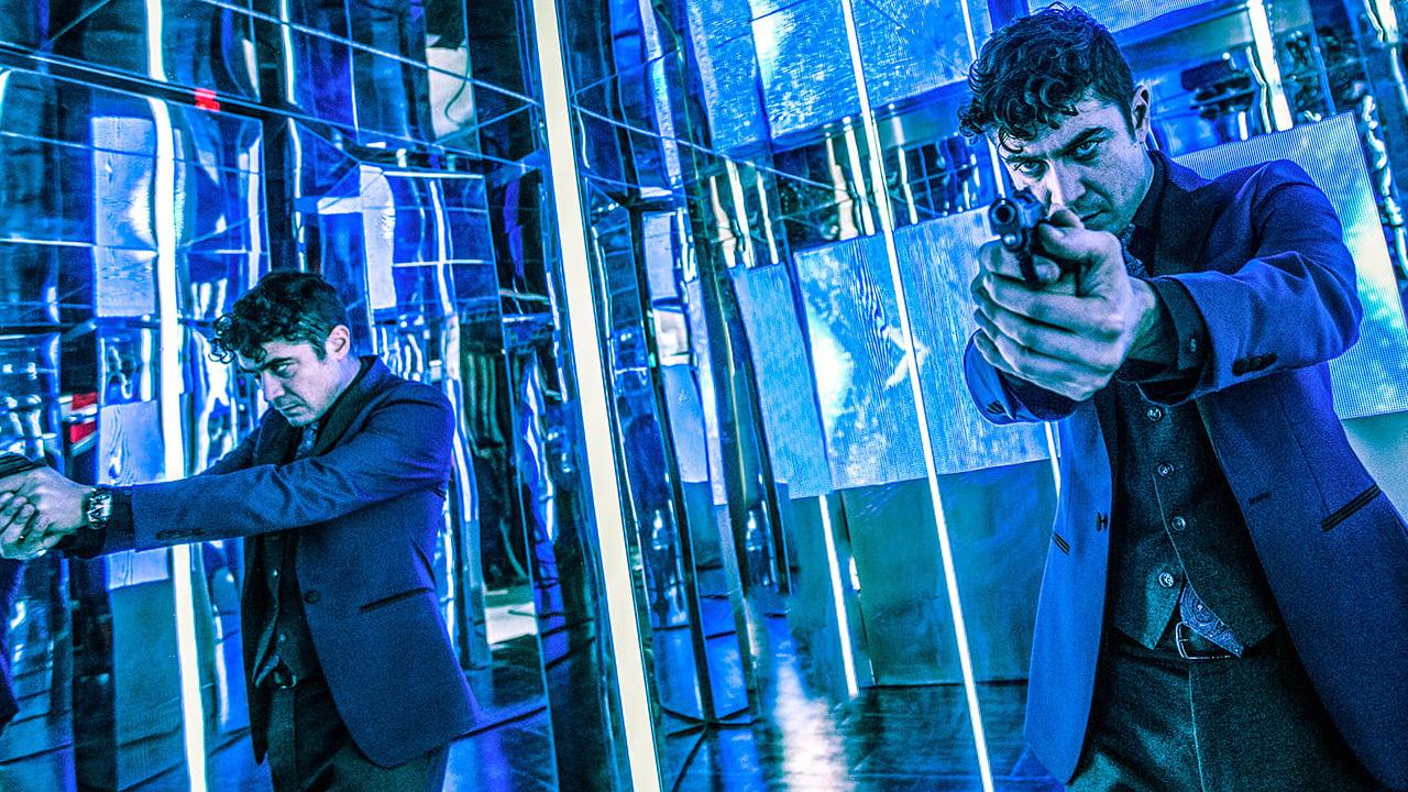 'John Wick: Chapter 2' (2017) - Lionsgate Home Entertainment