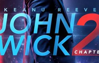 'John Wick: Chapter 2' (2017) - 4K UHD / Blu-ray Review