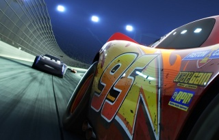 'Cars 3' (2017) - Weekend Box Office