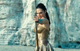 'Wonder Woman' (2017) - Weekend Box Office