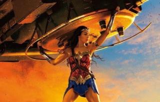 'Wonder Woman' (2017) - Gal Gadot