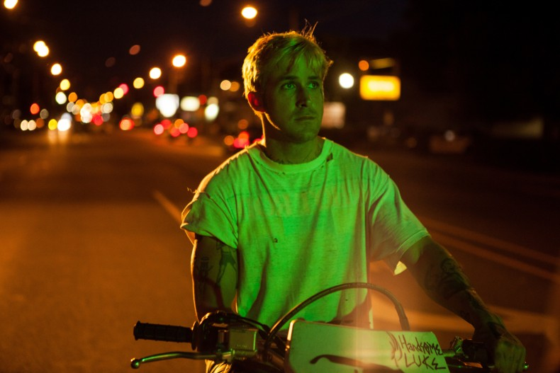 """""""The Place Beyond the Pines"""" - Review by Daniel Rester ..."""