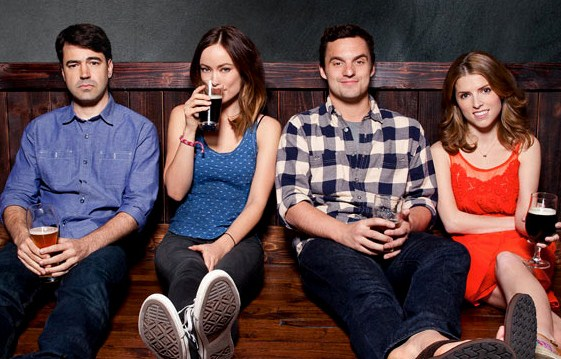 """Drinking Buddies"" - Video Review by Clay Bloodworth - We ..."
