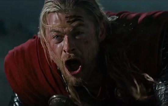 """Nooooo: Spoiler Sundays: """"Thor: The Dark World"""""""