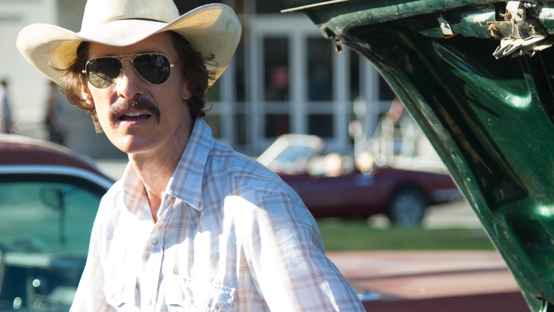 """Dallas Buyers Club"" (2013) - Blu-ray Tuesday"