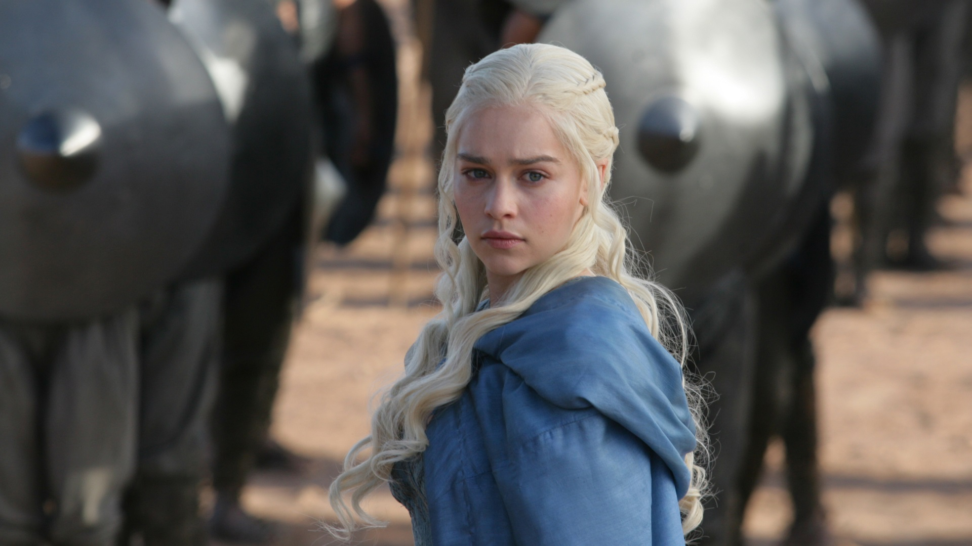 """""""Game of Thrones: The Complete Third Season"""" (2014) - Blu-ray Tuesday"""