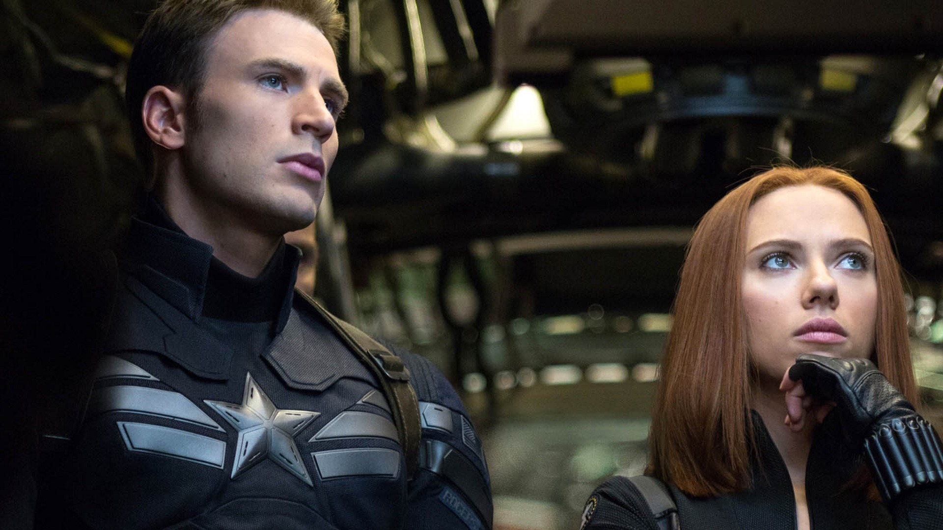"""Captain America: The Winter Soldier"" (2014) - Box Office Preview (We Live Film)"