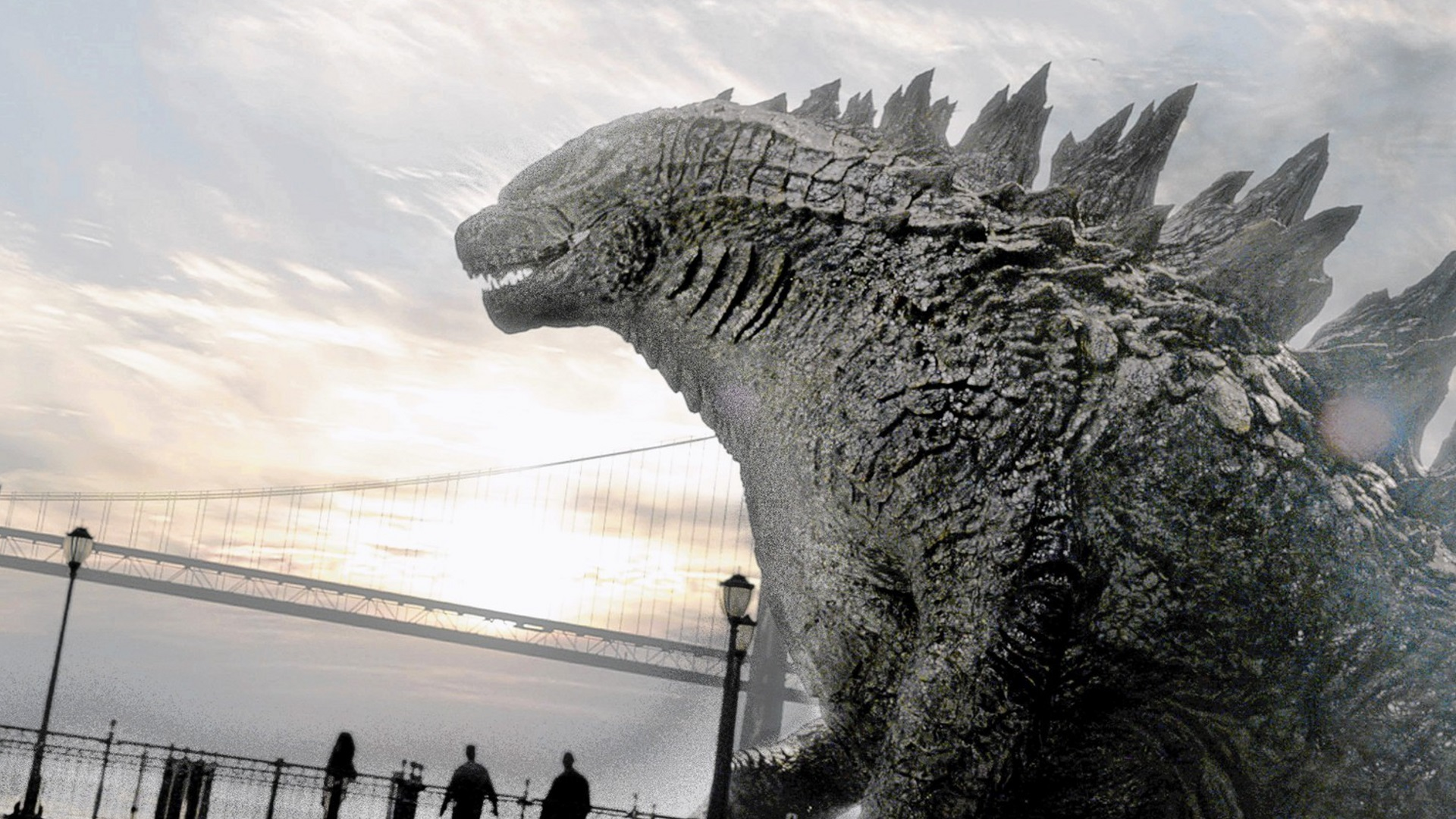 """Godzilla"" (2014) - Box Office Preview (We Live Film)"