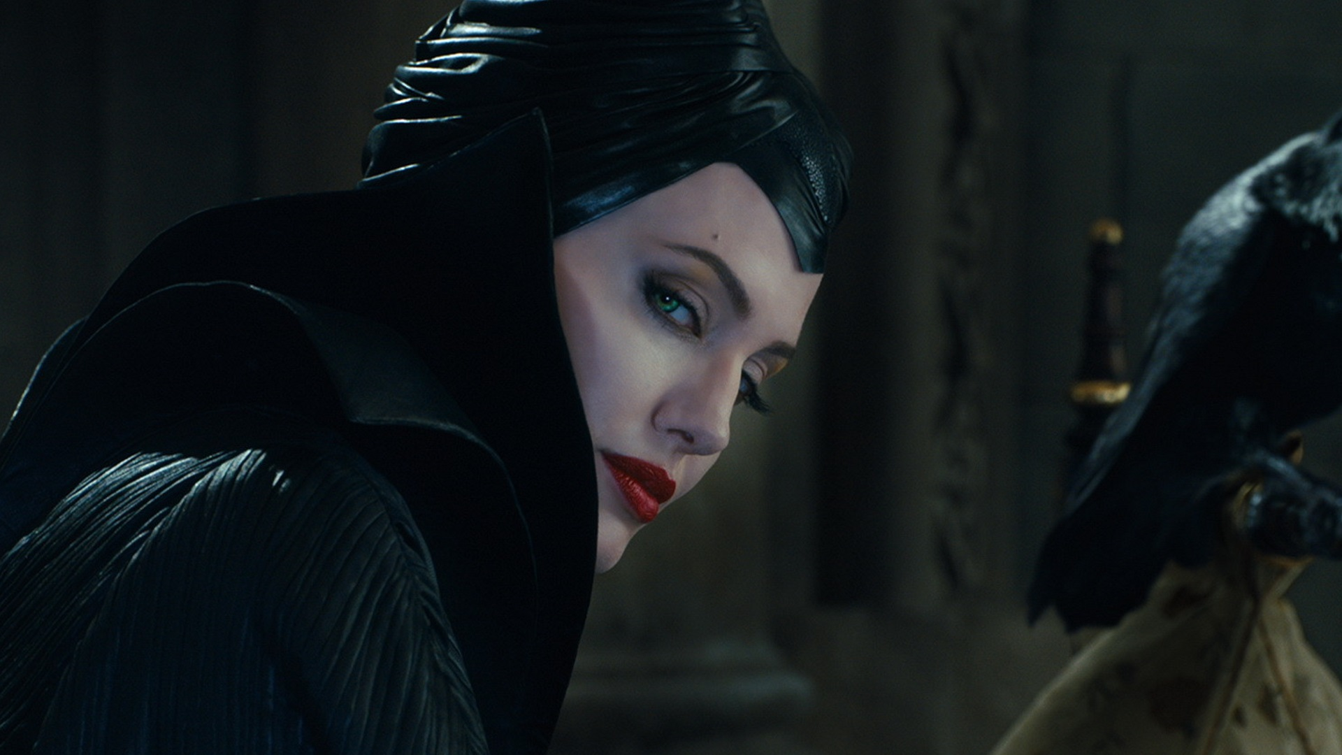 """Maleficent"" (2014) - Box Office Preview (We Live Film)"