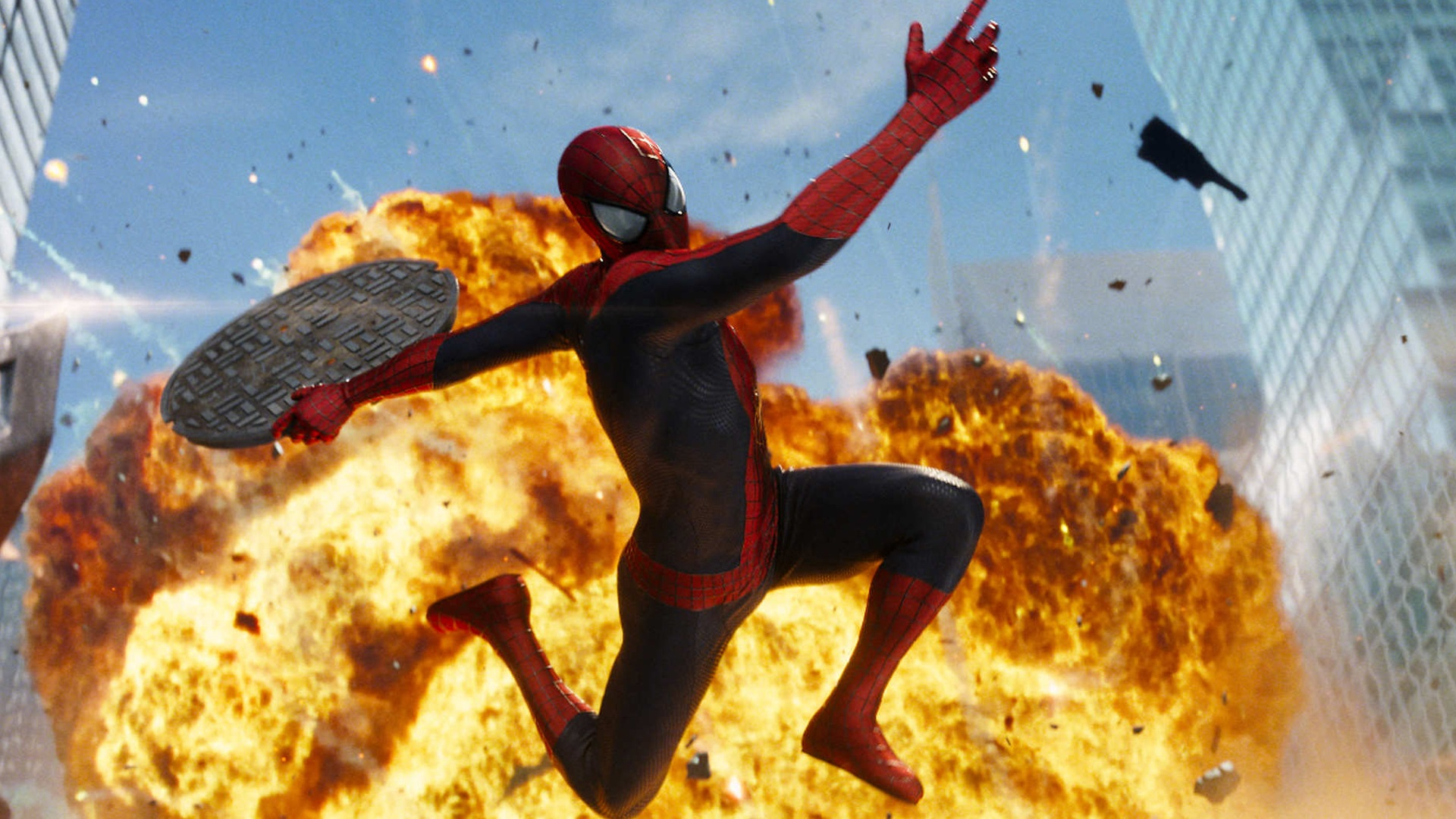 """The Amazing Spider-Man 2"" (2014) - Box Office Preview (We Live Film)"