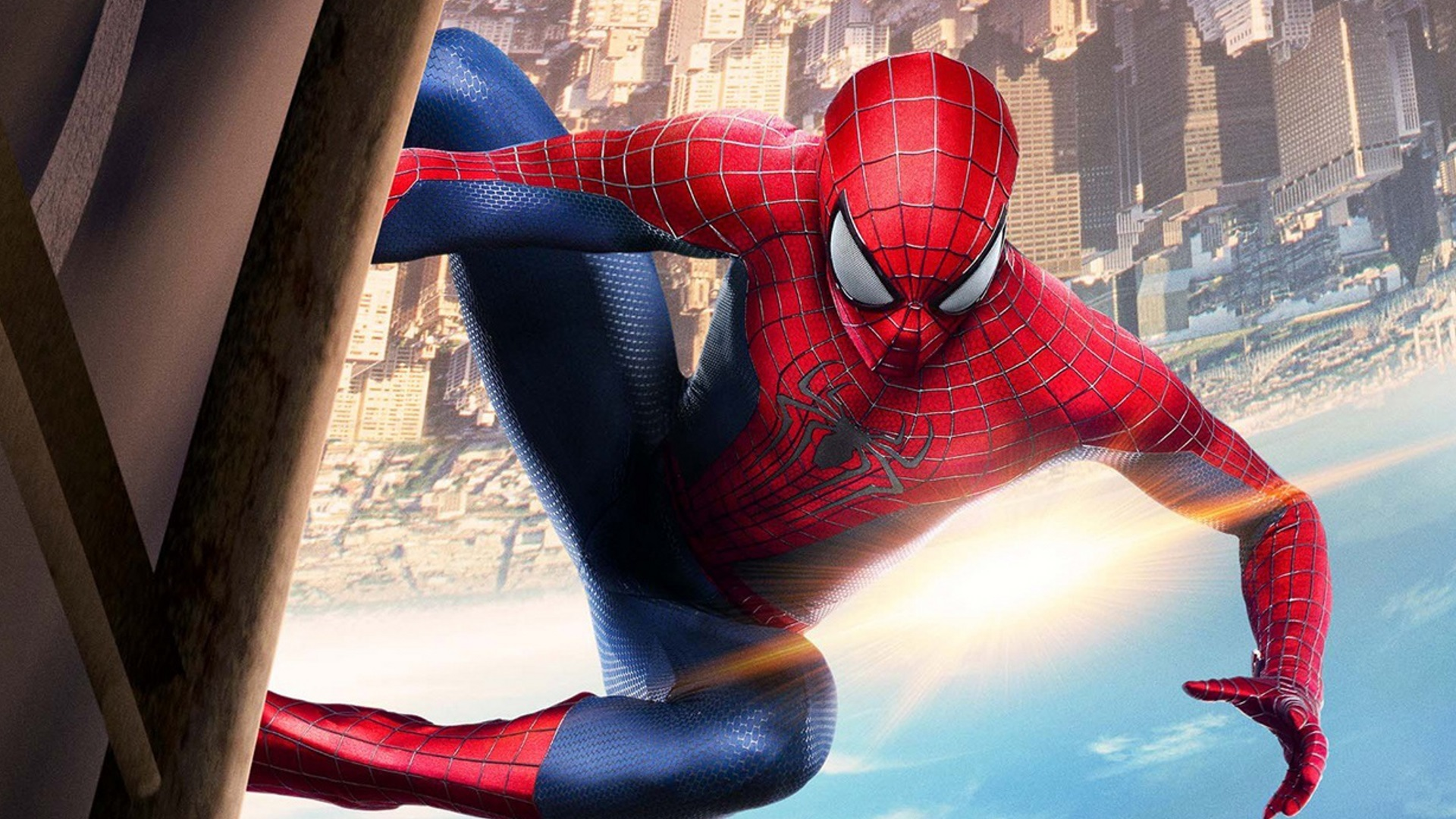 """The Amazing Spider-Man 2"" (2014) - The Grade Book (We Live Film)"