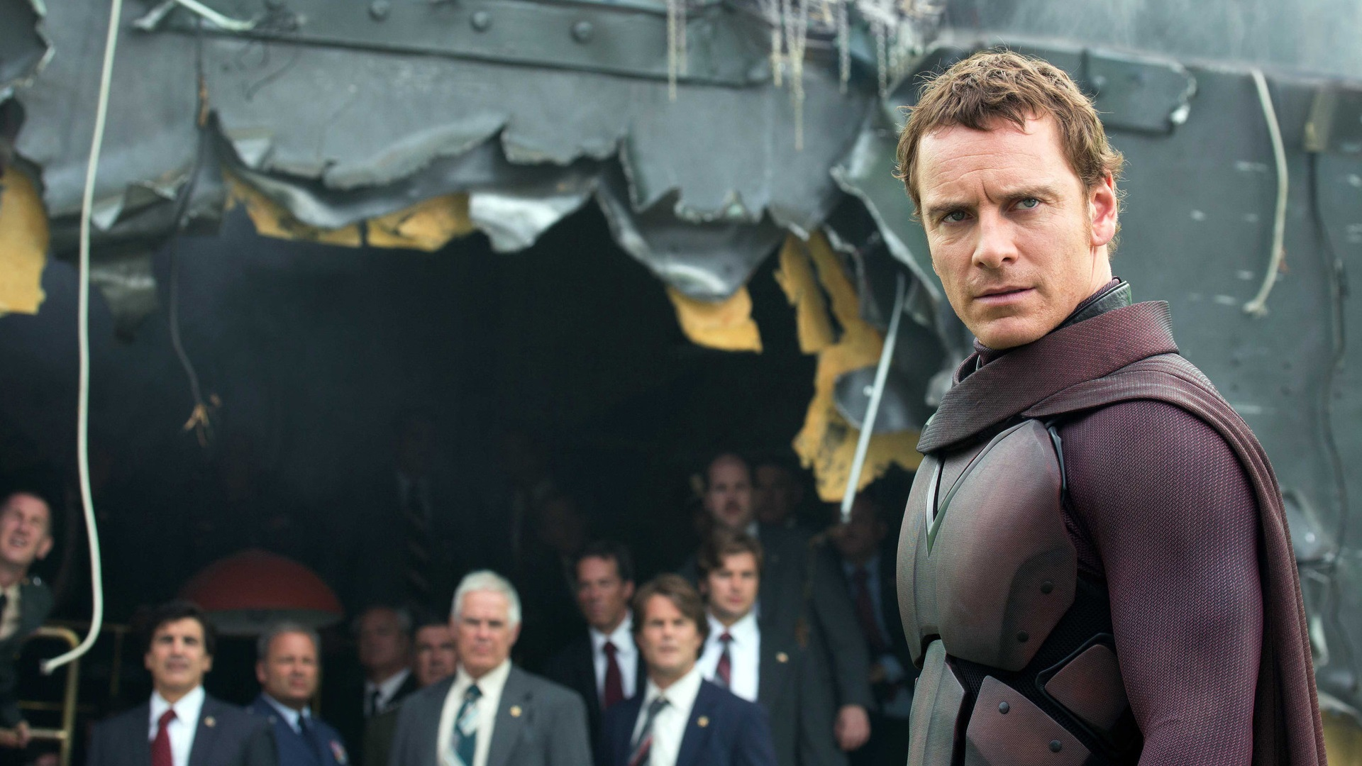 """""""X-Men: Days of Future Past"""" (2014) - Movie Review (We Live Film)"""