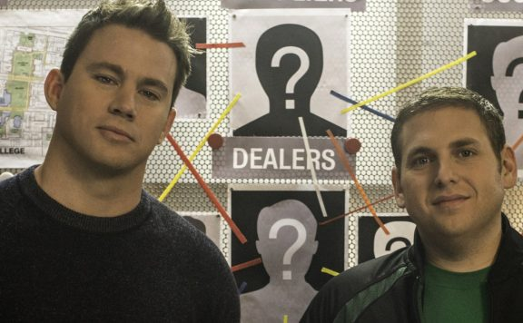 """22 Jump Street"" (2014) - Movie Review - We Live Film"