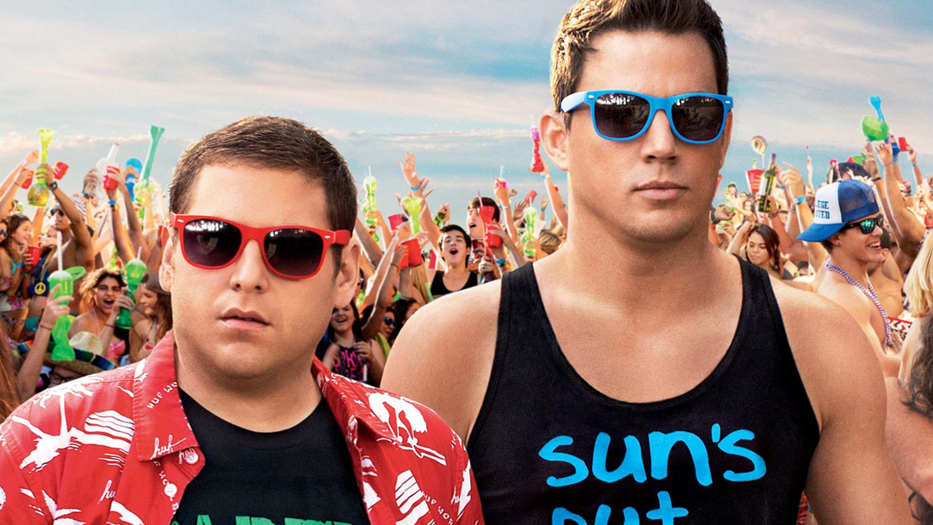 """22 Jump Street"" - The Grade Book - We Live Film"