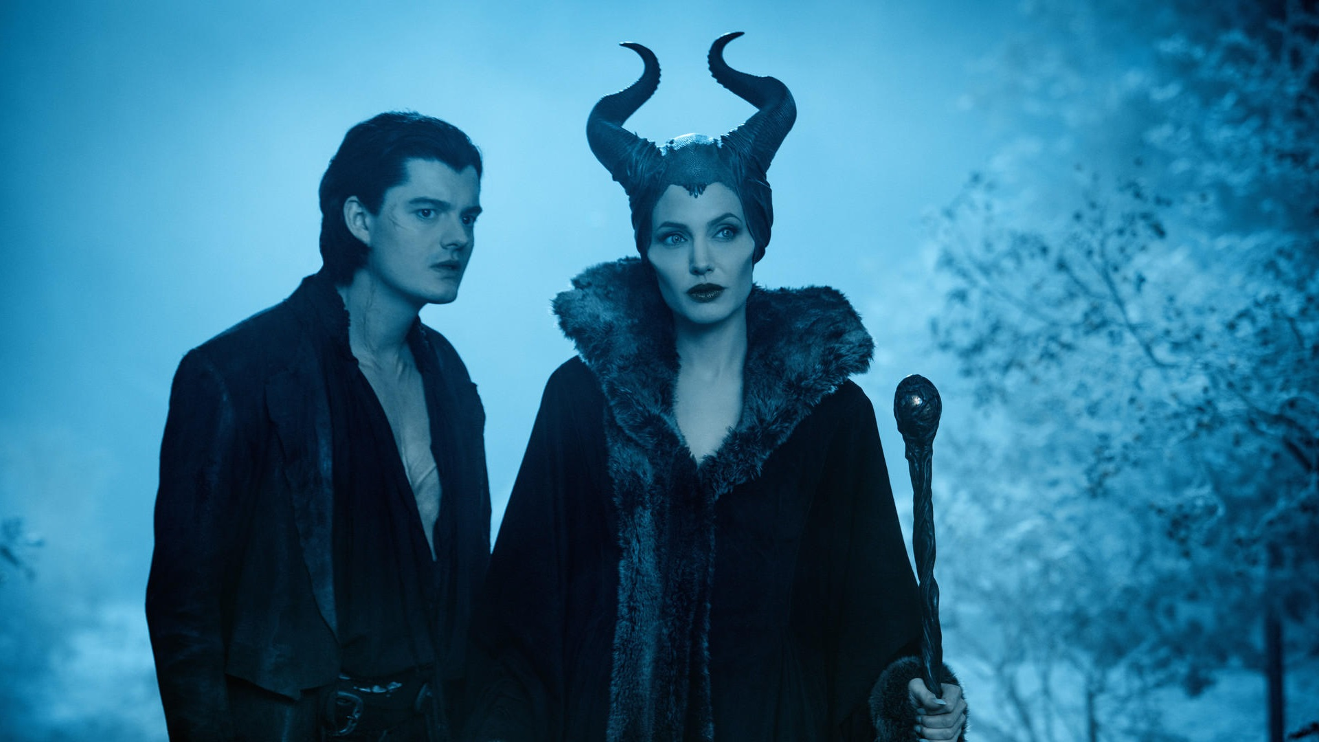 """Maleficent"" (2014) - The Grade Book - We Live Film"