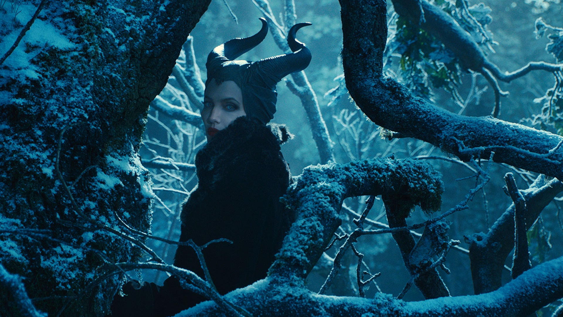 """Maleficent"" (2014) - Weekend Box Office (We Live Film)"
