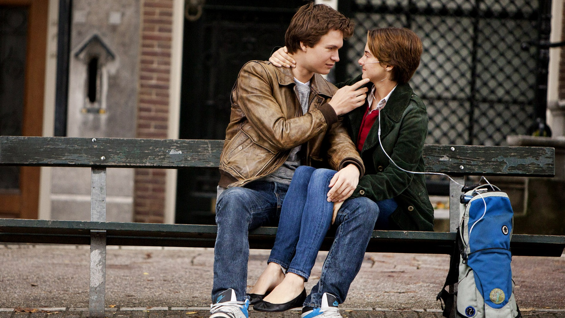 """The Fault in Our Stars"" (2014) - Box Office Preview - We Live Film"
