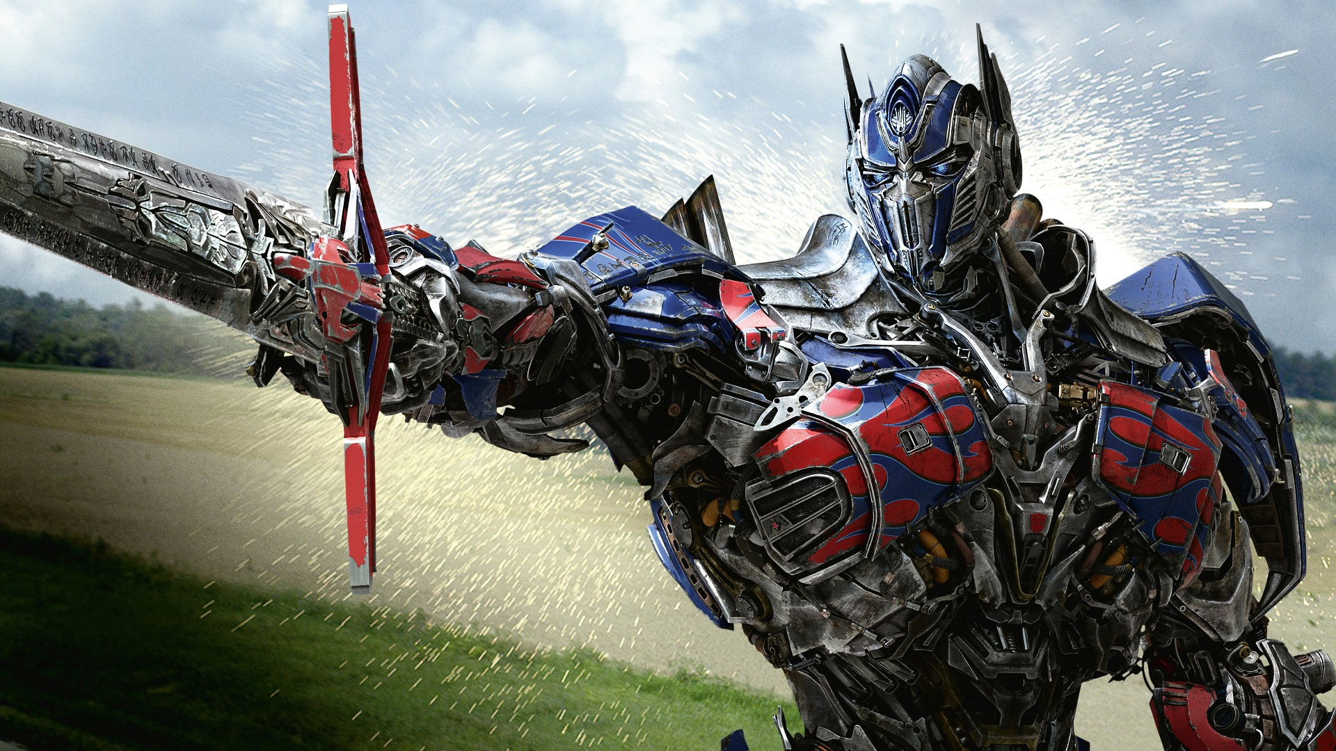 """Transformers: Age of Extinction"" (2014) - Movie Review - We Live Film"