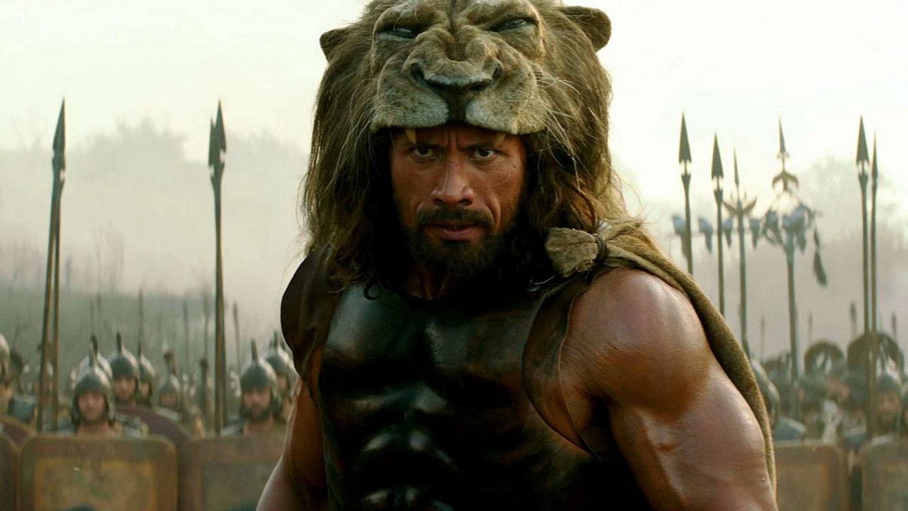"""Hercules"" (2014) - Movie Review"
