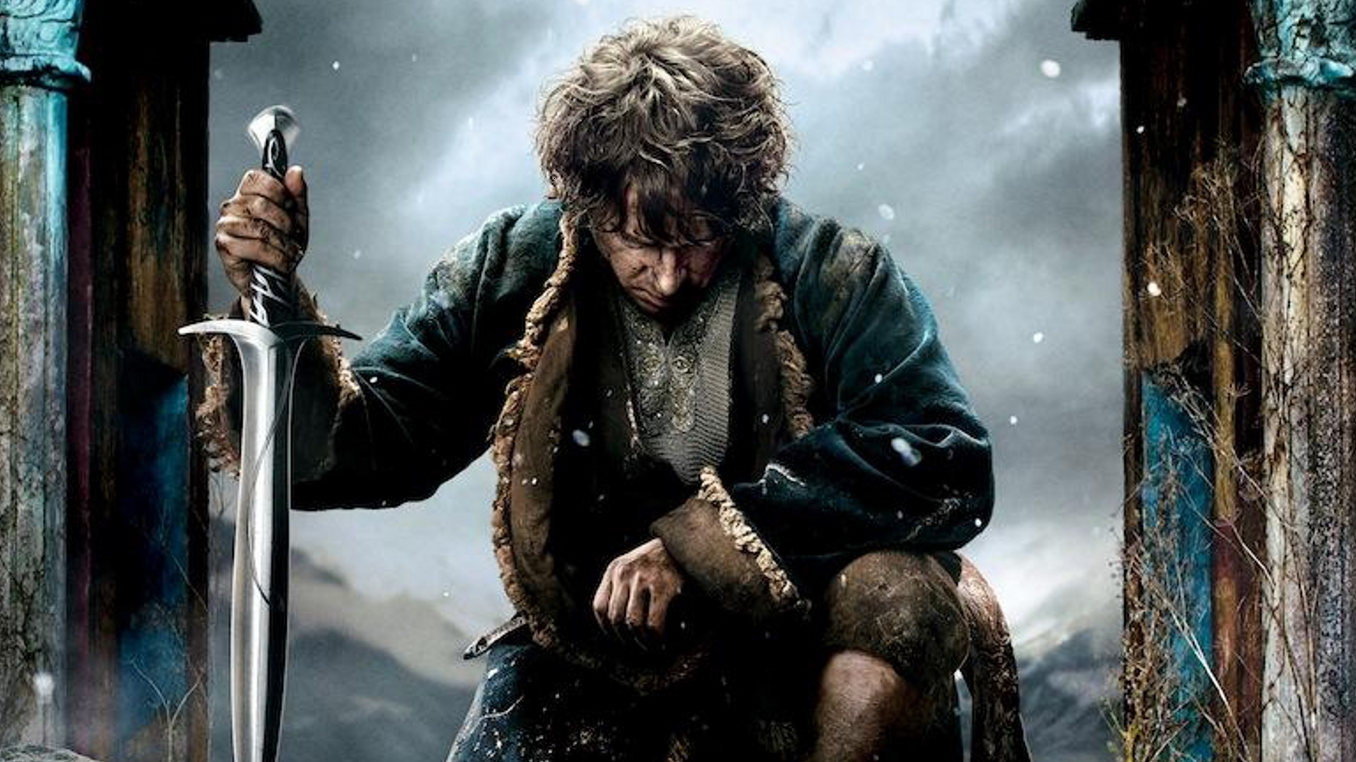 """The Hobbit: The Battle of the Five Armies"" (2014) - Teaser Trailer News - We Live Film"