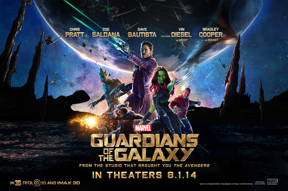 a review of guardians of the galaxy a 2014 american superhero film Streaming resources for james gunn guardians of the galaxy  guardians of the galaxy (2014  guardians of the galaxy is a 2014 american superhero film based.