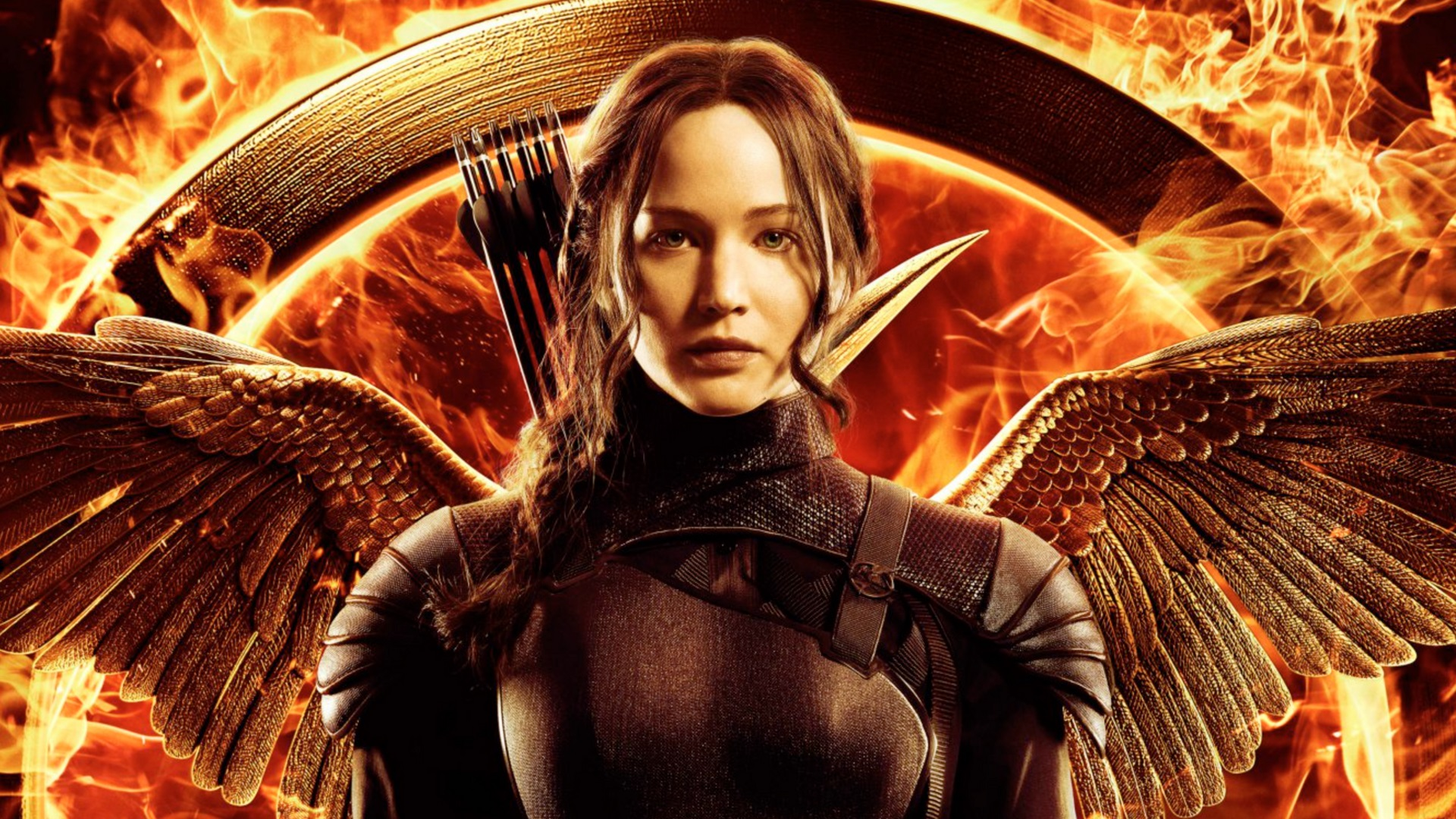 """The Hunger Games: Mockingjay - Part 1"" (2014) - Weekend Box Office - We Live Film"