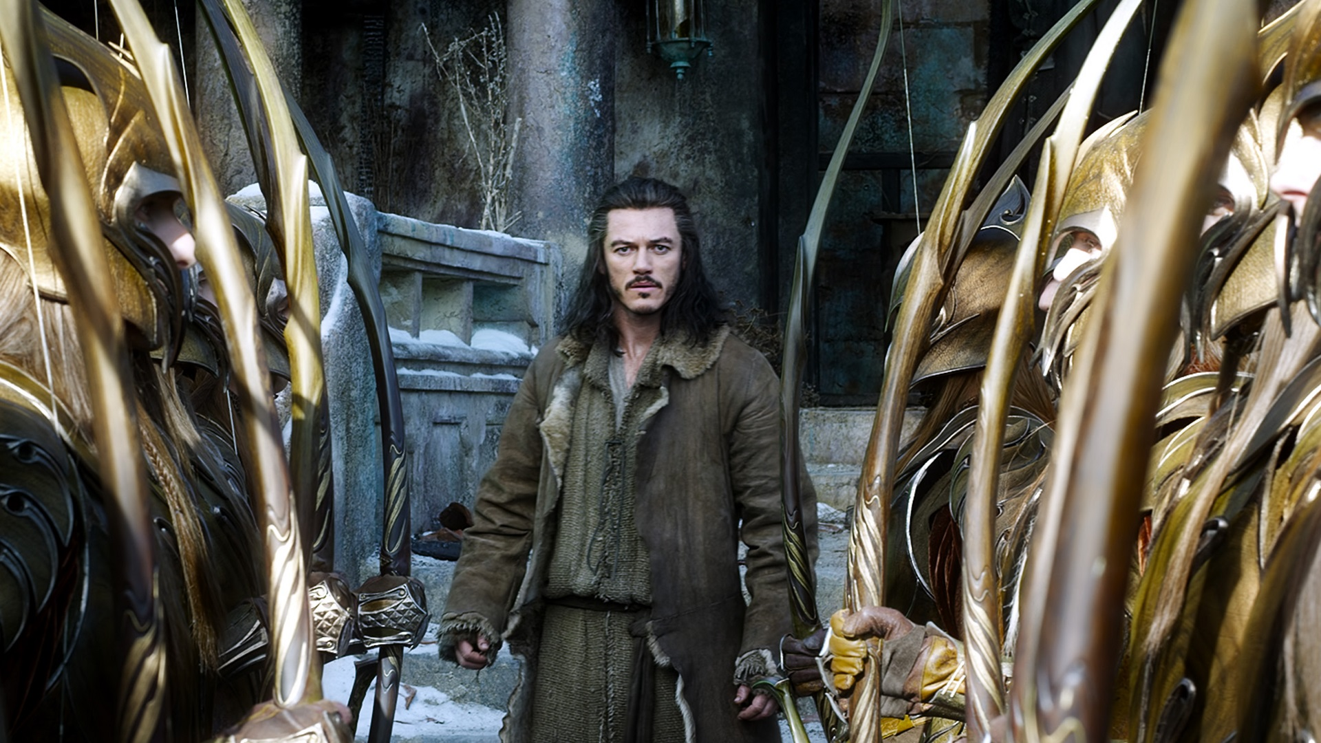 """The Hobbit: The Battle of the Five Armies"" (2014) - Movie Review - We Live Film"