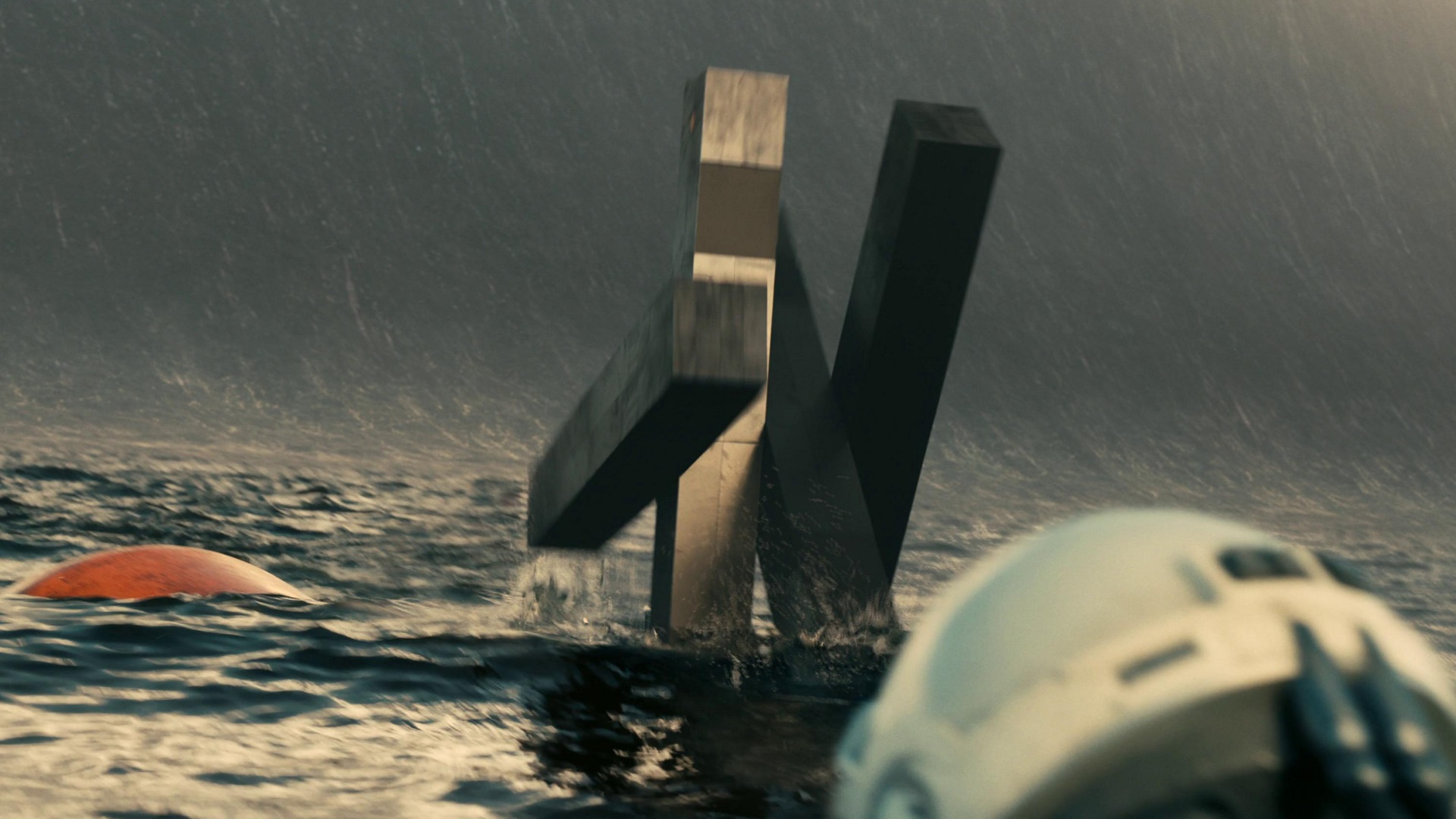 """Interstellar"" (2014) - Best Visual Effects Shortlisted - We Live Film"