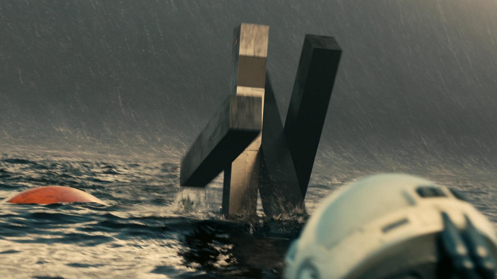 """Interstellar"" (2014) - Best Visual Effects Shortlisted - We Live Film"