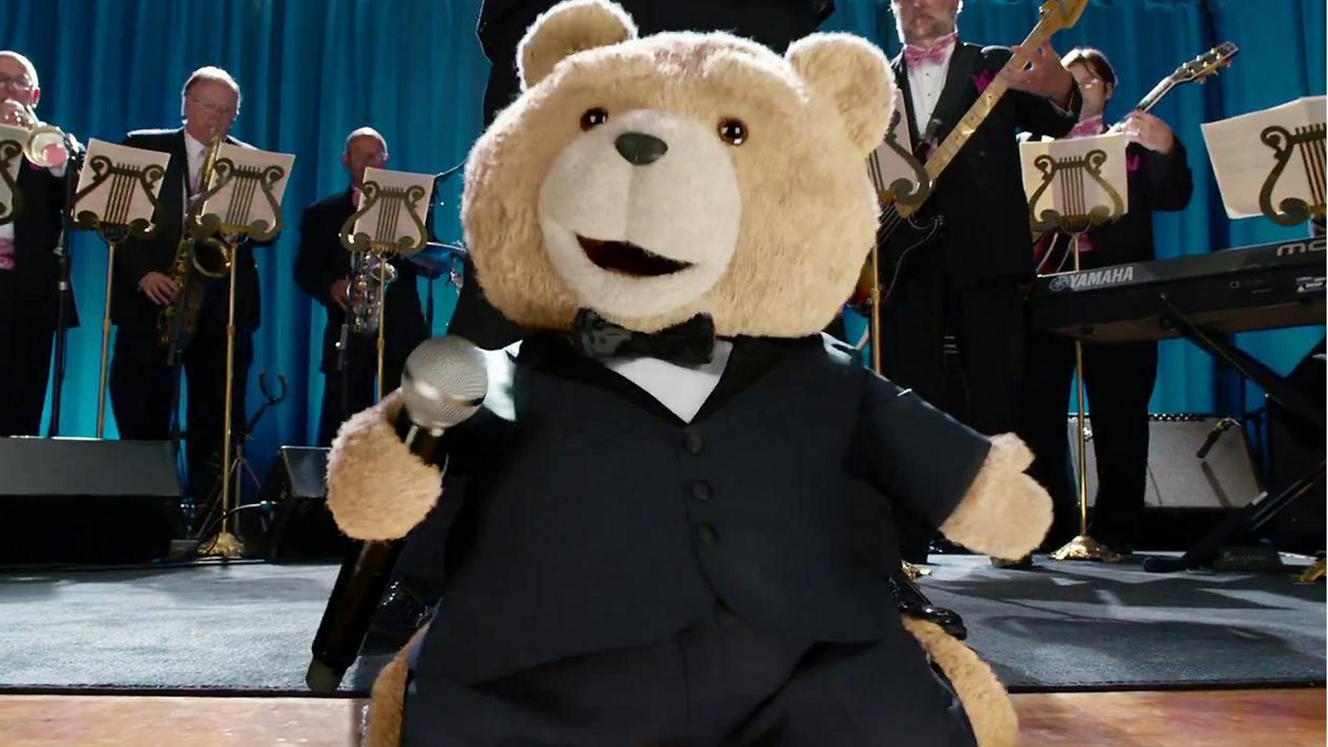 """Ted 2"" (2015) - Univeral Studios - We Live Film"