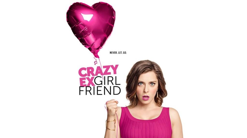 Crazy Ex-Girlfriend TV Show