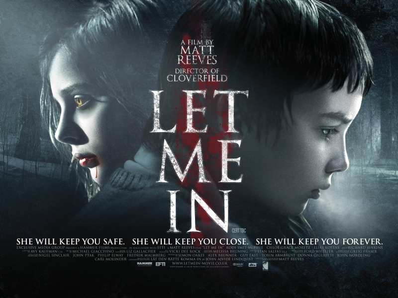 Let Me In 2010 Review