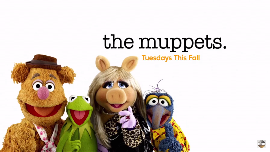 The Muppets TV Show