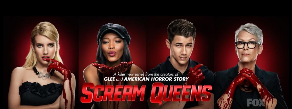 scream queens tv show