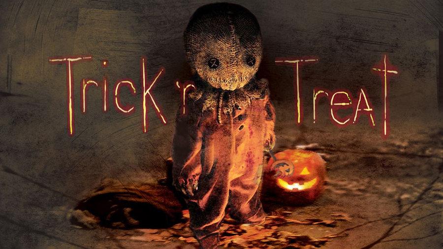 trick r treat