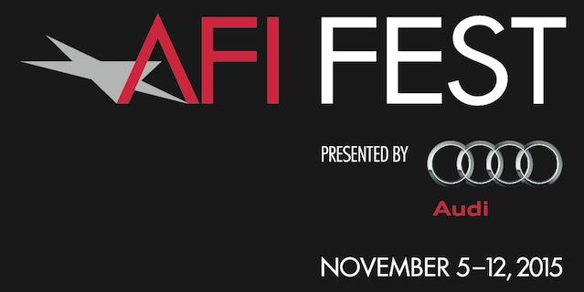 Afi fest 2015