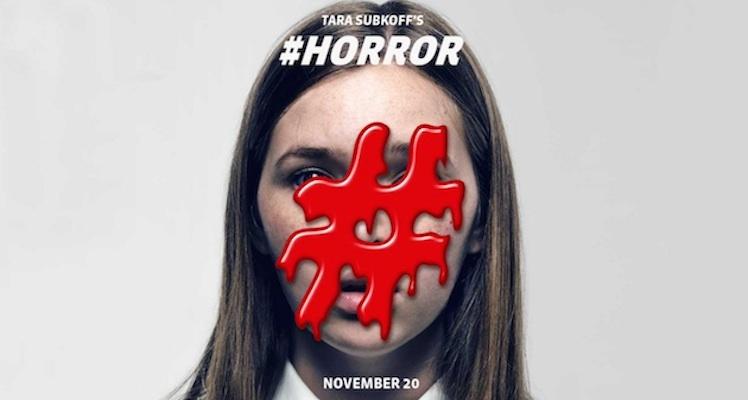 #Horrorfilm
