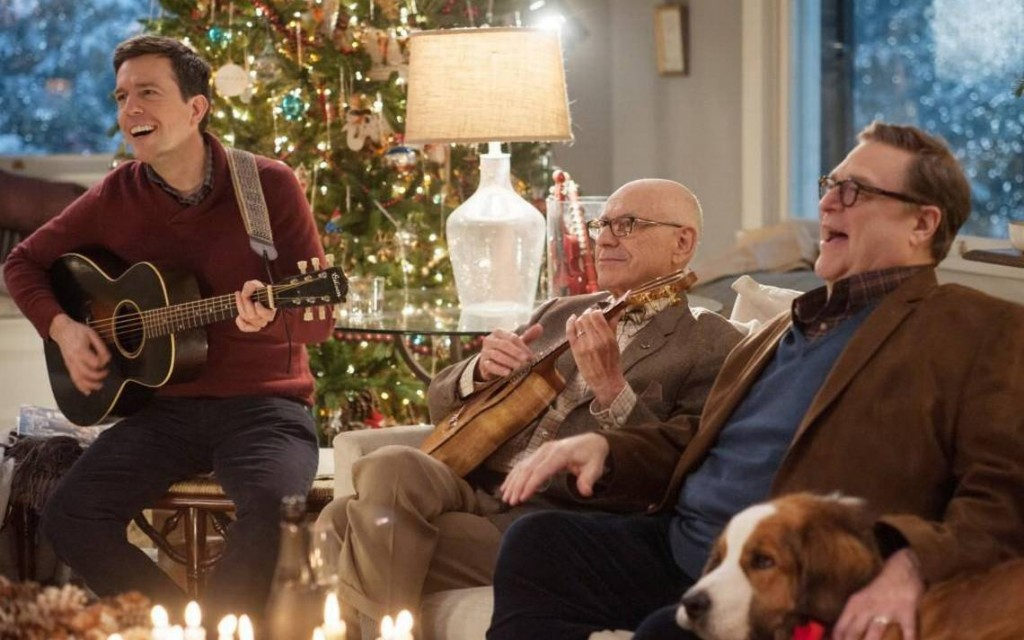love the coopers ed helms