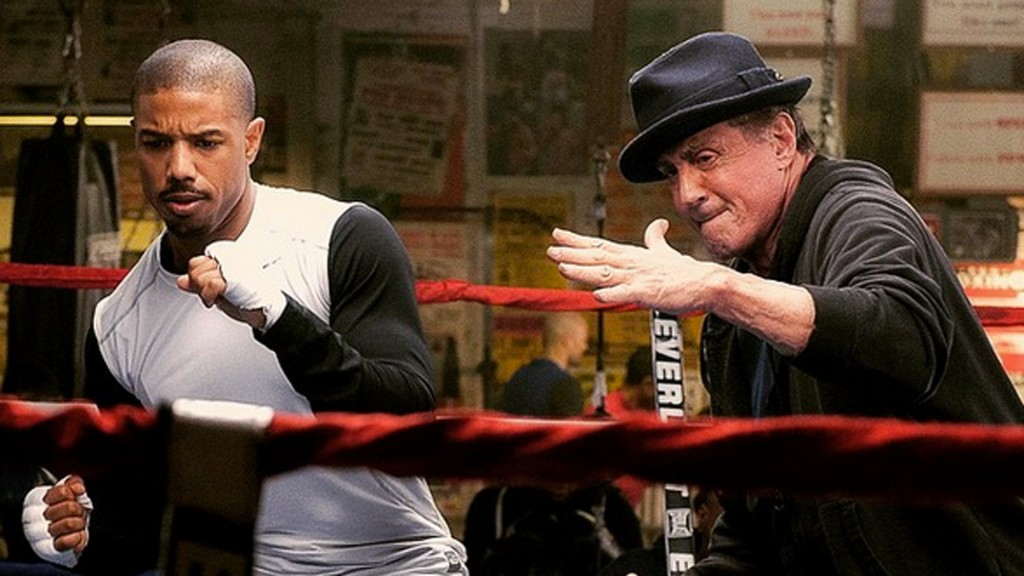 rocky and creed