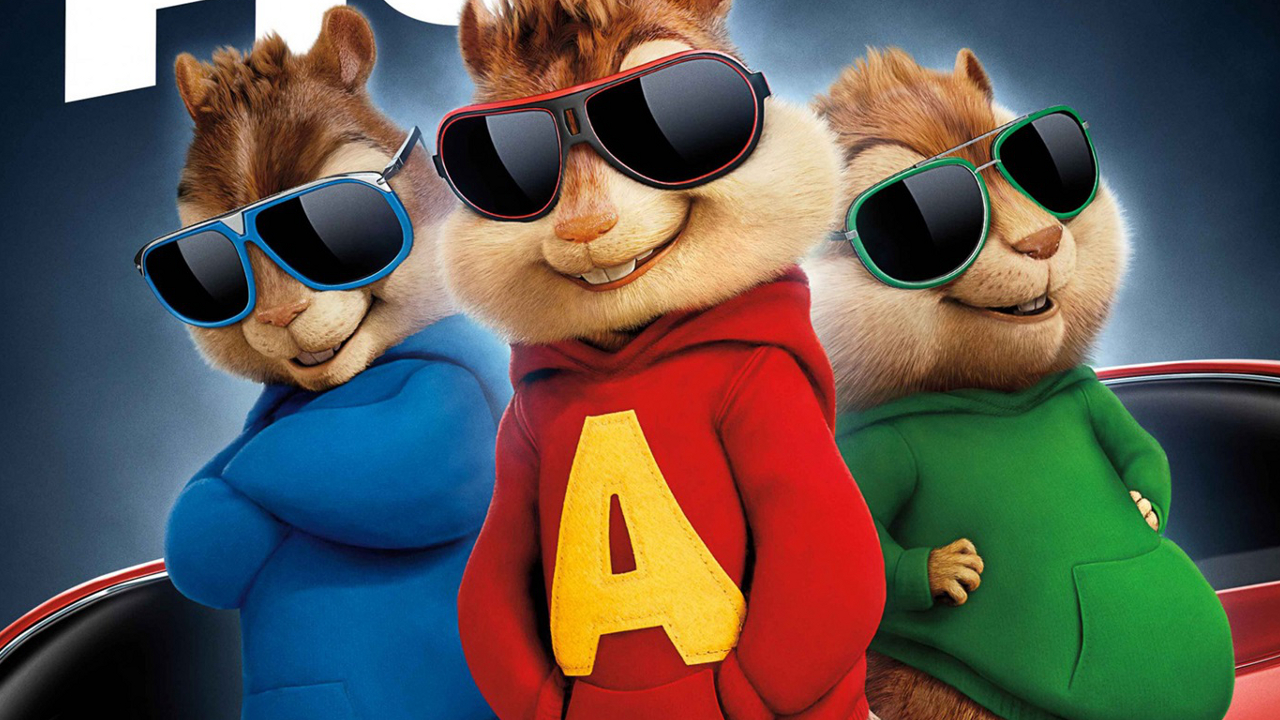 """Alvin and the Chipmunks: The Road Chip"" - Box Office - We Live Film"