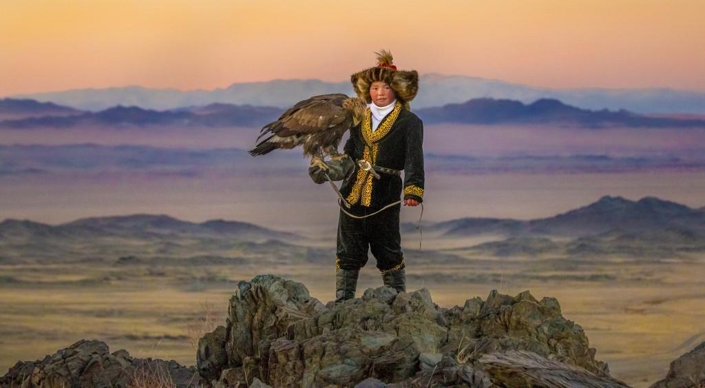 Eagle Huntress Sundance