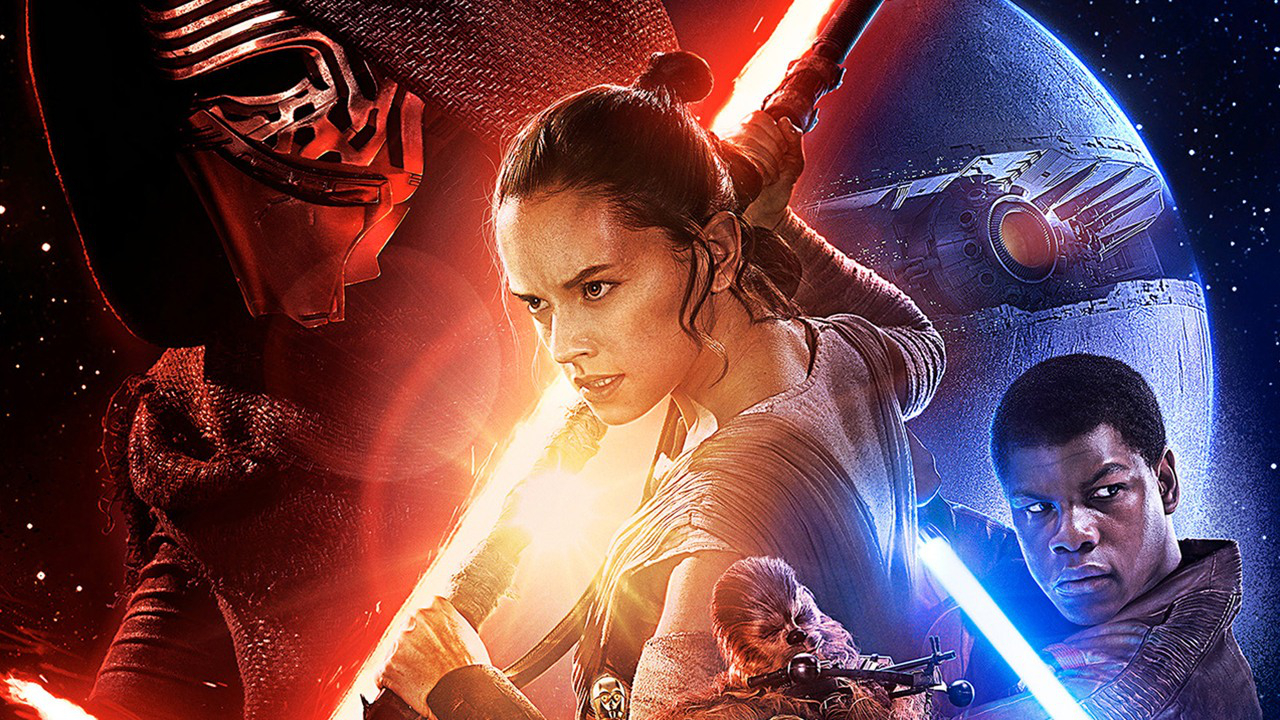 """Star Wars: The Force Awakens- Box Office Preview - We Live Film"