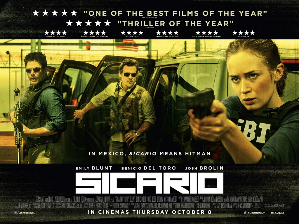 SicarioMovie
