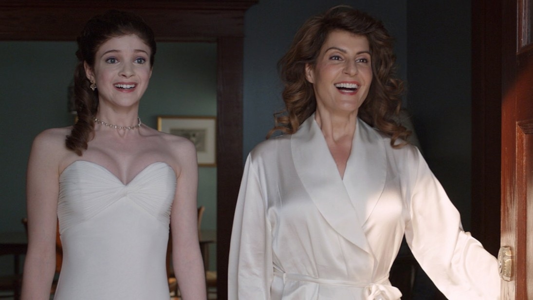 essay big fat greek wedding review 'my big fat greek wedding 2', a movie that earns fours stars from aarp, stars nia vardalos in a sequel where the wedding doubles as family reunion.
