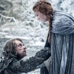 'Game of Thrones' - The Red Woman