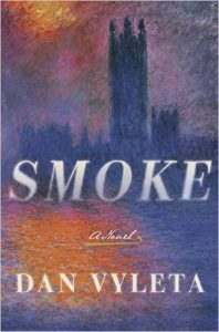 smoke a novel
