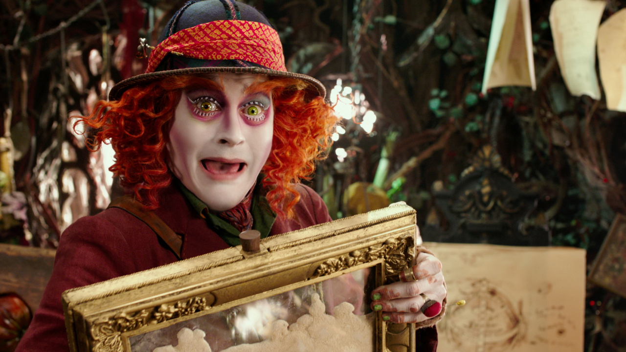 """""""Alice Through the Looking Glass"""" (2016) - Box Office"""