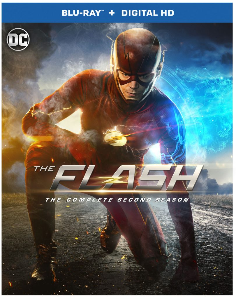 The Flash: 2nd Season